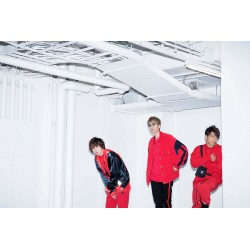 w-inds. Get Down [初回限定盤,...