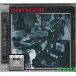 Gary Moore - Still Got The...