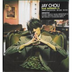 周杰倫 JAY / 葉惠美 CD+DVD