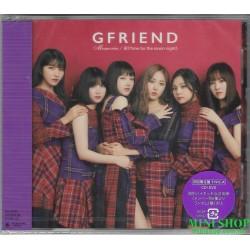 GFRIEND/Memoria / 夜 (Time...