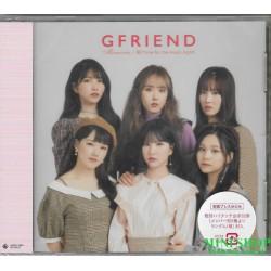 GFRIEND/MEMORIA/YORU(TIME...