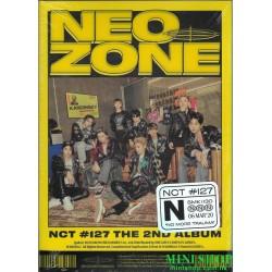 黃色 NCT 127 - VOL.2 [NCT 127...