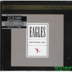 Eagles - Hell Freezes...