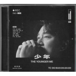 周華健 少年The Younger Me (平裝版/2CD)