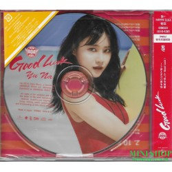 AOA/GOOD LUCK - YUNA VER.(初回)