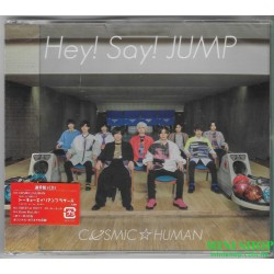 HEY! SAY! JUMP/COSMIC...