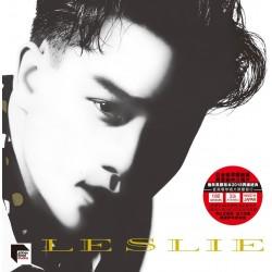 張國榮– Leslie (側面) ARS LP