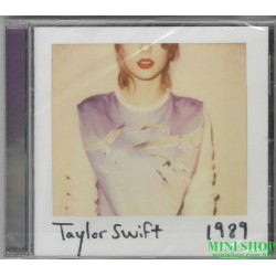 Taylor Swift CD 1989