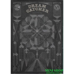 [黑送海報]DREAM CATCHER - ALONE...