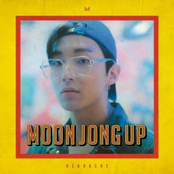 MOON JONG UP B.A.P -...