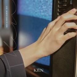 KEN 李宰煥 - 인사 (1ST MINI ALBUM)