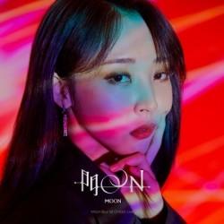 (智能卡)(玟星) Moon Byul -...