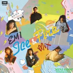 群星復黑王 - EMI Ice & Fire Mix...