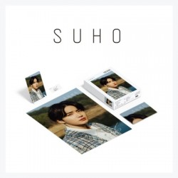 SUHO - PUZZLE PACKAGE