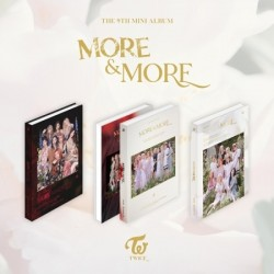 TWICE -THE 9TH MINI ALBUM...