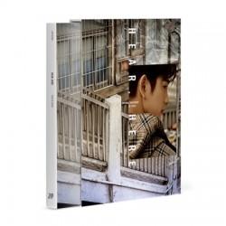 JINYOUNG -朴珍榮  HEAR , HERE...