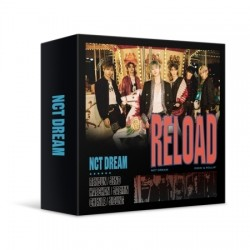 NCT DREAM - RELOAD [KIT VER.]