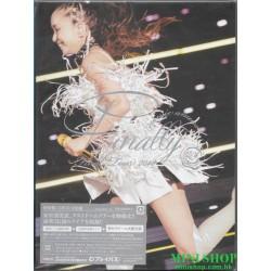 DVD大阪 安室奈美惠 namie amuro...