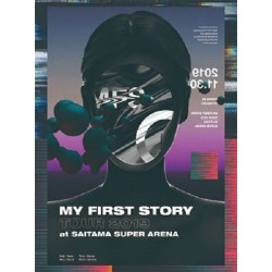 [DVD]MY FIRST STORY TOUR...
