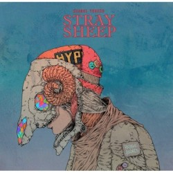米津玄師 STRAY SHEEP CD+DVD+ART...