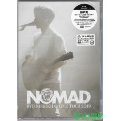 DVD錦戸亮 LIVE TOUR 2019...