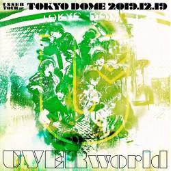 UVERWORLD - UNSER TOUR at...