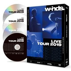 台版 w-inds. LIVE TOUR...