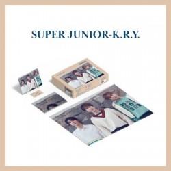 SUPER JUNIOR-K.R.Y. -...