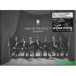 BTS MAP OF THE SOUL:7 ~THE...