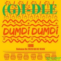 (G)I-DLE - DUMDI DUMD...