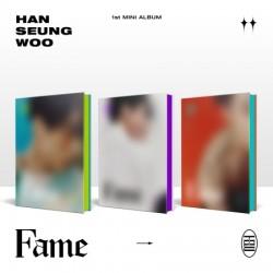 HAN SEUNG WOO 韓勝宇 - FAME...