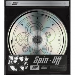 ONF - SPIN OFF (5TH MINI...