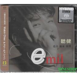 周華健 - 聽健16首廣東精選 滾石SACD系列