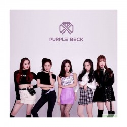 PURPLEBECK - CRYSTAL BALL...