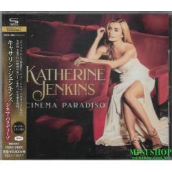 Katherine Jenkins - Cinema...