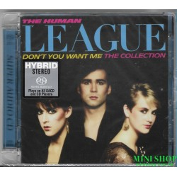 The Human League Don't You...