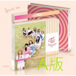 TWICE 3rd Mini Album 韓版