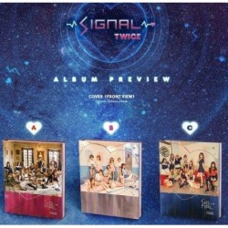 TWICE - SIGNAL (4TH MINI...