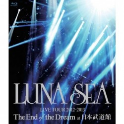 [BD]LUNA SEA LIVE TOUR...