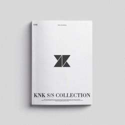 KNK - KNK S/S COLLECTION...