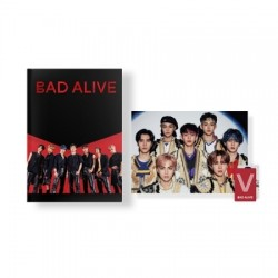 WAYV - BAD ALIVE : PHOTO...