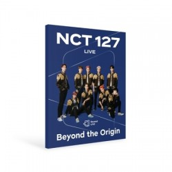 NCT 127 - BEYOND THE ORIGIN...