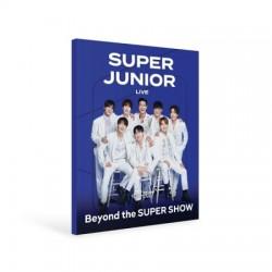 SUPER JUNIOR - BEYOND THE...