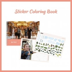 RED VELVET - STICKER...