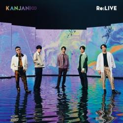 關8 Re:LIVE 【通常盤】