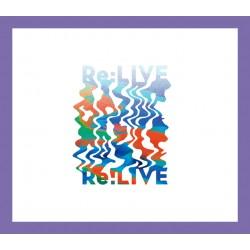 關8 Re:LIVE 【初回限定盤A】(CD+BR)