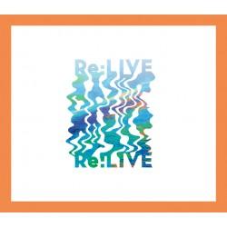 關8 Re:LIVE 【初回限定盤B】(CD+DVD)