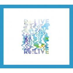 關8 Re:LIVE 【初回限定盤】(CD+DVD)