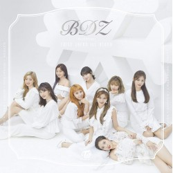 TWICE BDZ -Repackage-...