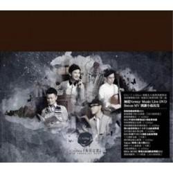 C AllStar - 新預言書 (CD+2DVD)
